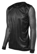 Super Thermo Shirt w/windcover