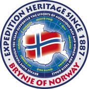 Brynje Expedition Pulk Sticker