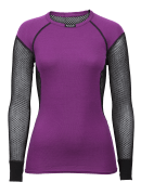 Lady Wool Thermo Shirt