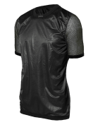 Super Thermo T-shirt w/windcover in front