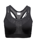 Lady Wool Sports top