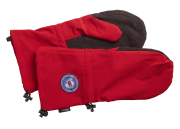 Expedition Mittens, Short