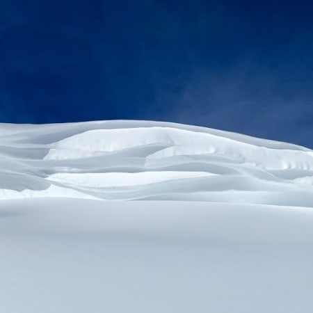 2001: World's longest ski trek - across Antarctica with Rolf Bae and Eirik Sønnerland