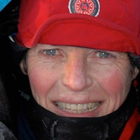 2000 - 2001: The South Pole Expedition with Liv Arnesen and Ann Bancroft