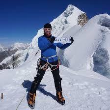 2011 - 2012: Teodor Glomnes blir verdens yngste til å krysse Antarktis