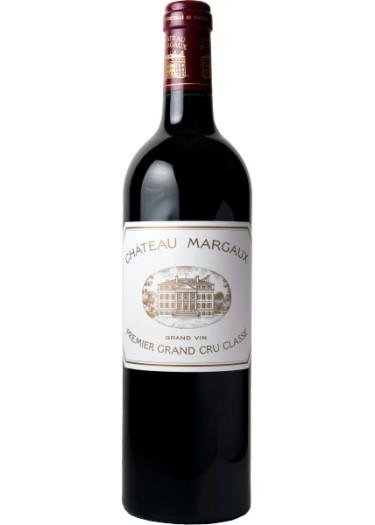 Margaux 1er grand cru classé Château Margaux 1994 – 750mL