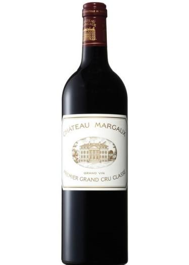 Margaux 1er grand cru classé Château Margaux 1993 – 750mL