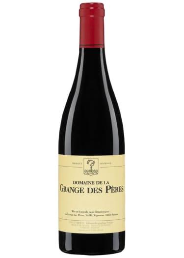 Pays d'Hérault Domaine de la Grange des Pères 2006 – 750mL