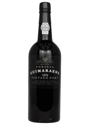 Porto Vintage Fonseca Guimaraens 1986 – 750mL