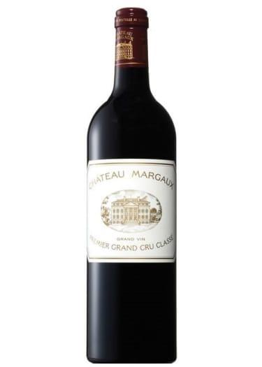 Margaux 1er grand cru classé Château Margaux 1996 – 750mL