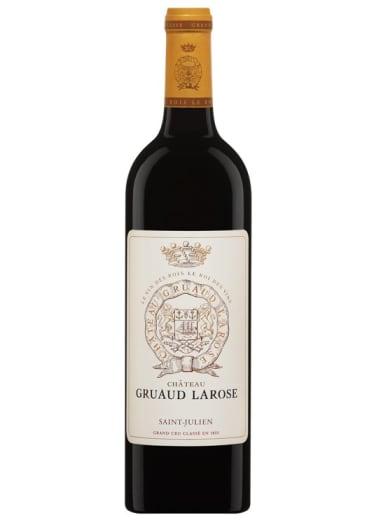 Saint-Julien Grand cru classé Château Gruaud Larose 2013 – 1.5L