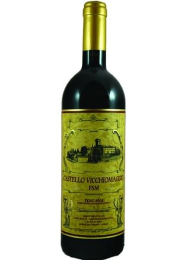 Toscana FSM Castello Vicchiomaggio 2005 – 750mL