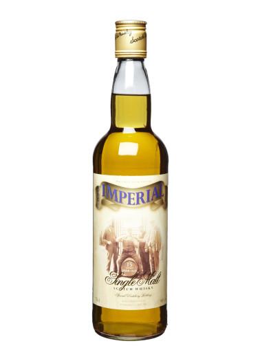 Single Malt Scotch Whisky 15 years   Imperial – 700mL