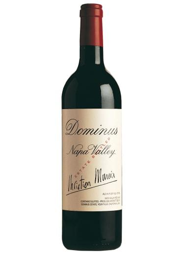 Napa Valley Dominus Christian Moueix Dominus Estate 1995 – 750mL