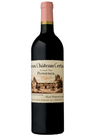 Pomerol Vieux Château Certan 2013 – 750mL