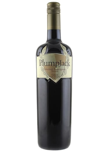 Cabernet-Sauvignon Oakville Reserve Plump Jack Winery 2010 – 750mL