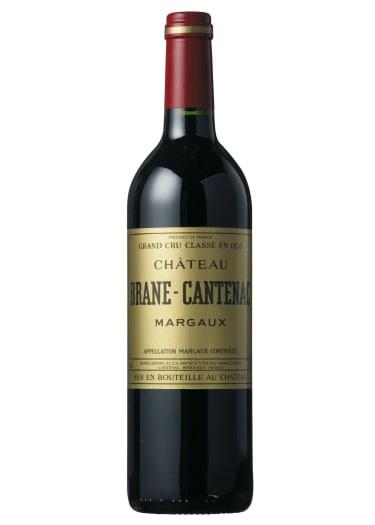 Margaux Grand cru classé Château Brane-Cantenac 2006 – 750mL