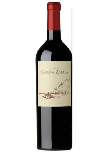 Mendoza Nicolas Catena Zapata 2004 – 750mL