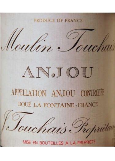 Anjou Moulin Touchais 1969 – 750mL