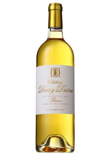 Barsac Grand cru classé Château Doisy Daëne 2010 – 375mL