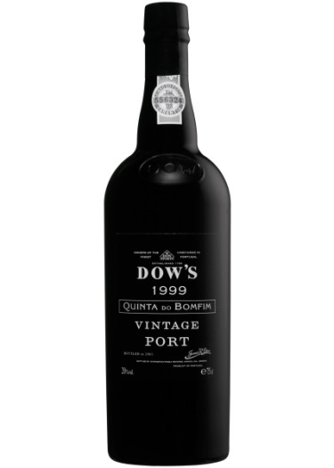 Porto Vintage Quinta do Bomfim Dow's 1988 – 750mL