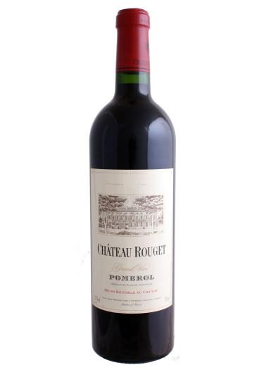 Pomerol Château Rouget 2010 – 750mL