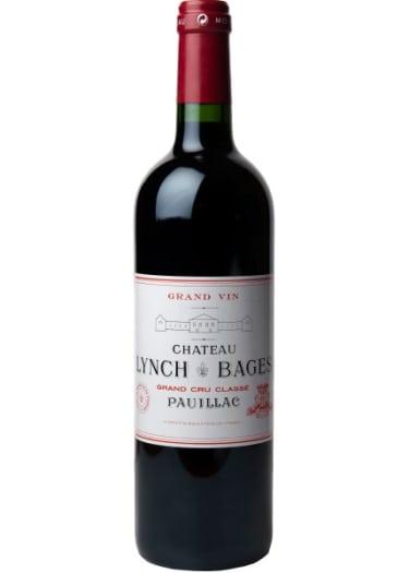Pauillac Grand cru classé Château Lynch-Bages 2009 – 750mL