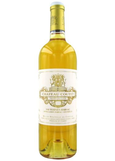 Barsac 1er cru classé Château Coutet 2001 – 750mL