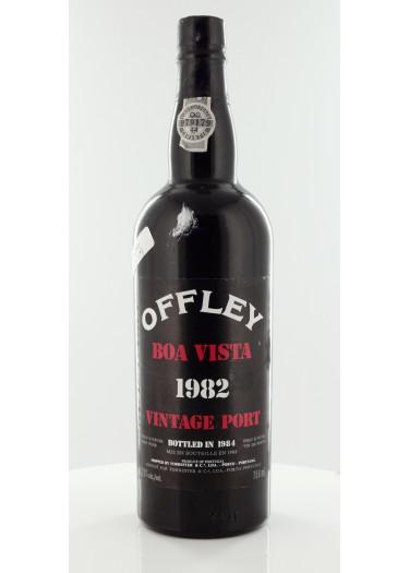 Porto Vintage Boa Vista Offley 2000 – 750mL