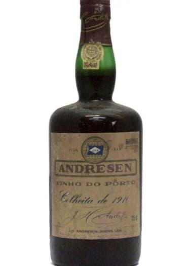 Porto Colheita J.H. Andresen 1937 – 750mL
