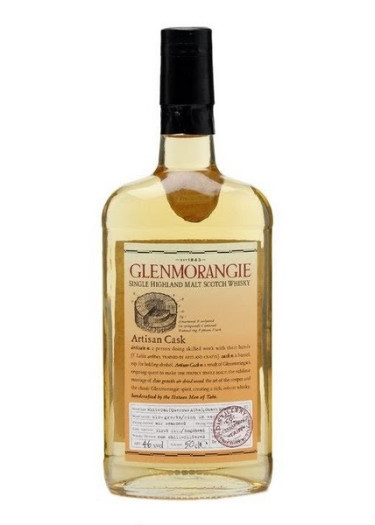 Single Malt Scotch Whisky Artisan Cask  Glenmorangie – 500mL