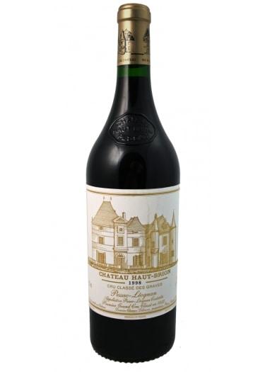 Pessac-Léognan 1er grand cru classé Château Haut-Brion 2003 – 750mL