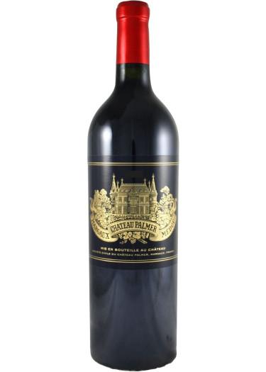 Margaux Grand cru classé Château Palmer 1995 – 750mL