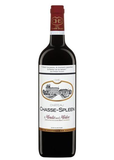 Moulis-en-Médoc Château Chasse-Spleen 2000 – 750mL