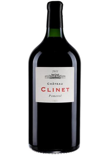 Pomerol Château Clinet 2010 – 3L