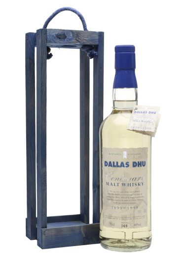 Malt Whisky Centenary Dallas Dhu – 700mL