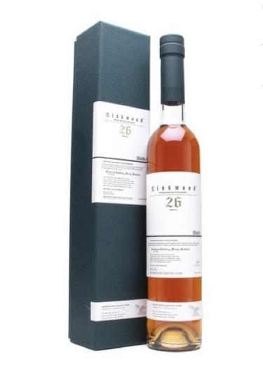 Speyside Single Malt Scotch Whishy 26 years  Linkwood 1981 – 500mL