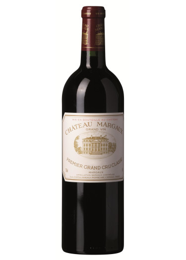 Margaux 1er grand cru classé Château Margaux 2001 – 750mL