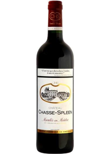 Moulis-en-Médoc Château Chasse-Spleen 2011 – 1.5L