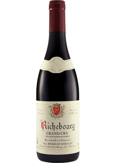 Richebourg Grand cru Alain Hudelot-Noellat 2002 – 750mL