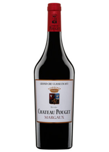Margaux Grand cru classé Château Pouget 2010 – 750mL