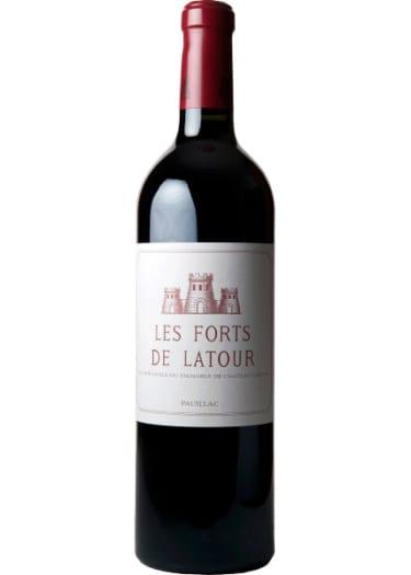Pauillac Les Forts de Latour Château Latour 1999 – 1.5L
