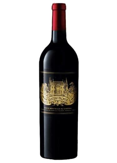 Margaux Grand cru classé Château Palmer 2000 – 750mL