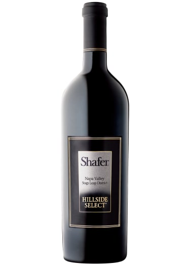 Cabernet-Sauvignon Stags Leap District Hillside Select Shafer 1995 – 750mL