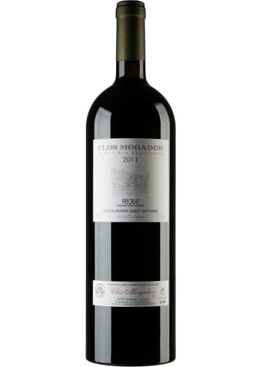 Priorat Clos Mogador 2011 – 750mL