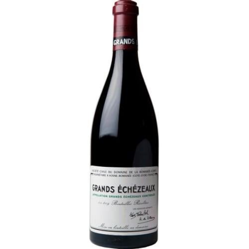 Grands-Échezeaux Grand cru Domaine de la Romanée-Conti 2005 – 750mL