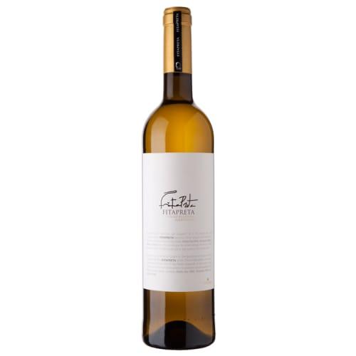 Vinho Regional Alentejano Branco Fitapreta 2018 – 750mL