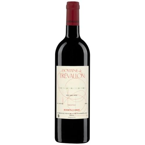 Vin de Pays des Bouches du Rhône Domaine de Trévallon 1995 – 750mL