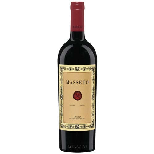 Toscana Masseto Tenuta dell'Ornellaia 2000 – 750mL