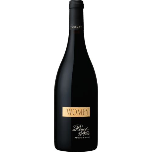 Pinot noir Anderson Valley Twomey 2016 – 750mL